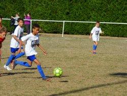Interclub U11 - Football Club de Chevannes