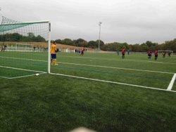 FC Servon - FC Guignes (Championnat D4) - FC GUIGNES