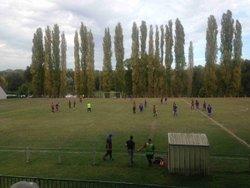 Pommeuse UF - FC Guignes (Championnat D4) - FC GUIGNES