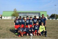 Tournoi Amical Interclubs U12/U13 (Fc Guignes, Sc Gretz Tournan, As Val de L'Yerres ) - FC GUIGNES