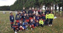 Plateau U8/U9 à Guignes - FC GUIGNES