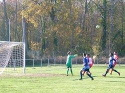 FCM VS ST PRYVE ST HILAIRE COUPE DU CENTRE VAL DE LOIRE - FOOTBALL CLUB MANDORAIS