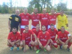 Saison 2018 2019 - FC. Priay
