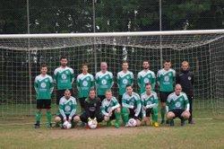 équipes - RUFFEY SAINTE MARIE FOOTBALL CLUB