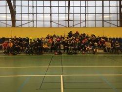 Tournoi des perruques samedi 5 janvier 2019 - Football Club des 3 Rivières