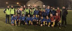 Saison 2018/2019 - Football Club de Bonsecours Saint Leger