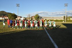 Senior A / C.S. Auxonnais : 3-0 (Samedi 13 octobre 2018). - Football Club de champagnole