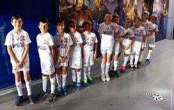U11 A D'ORNANO - FC CÔTE DE NACRE