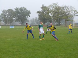 SENIORS 2 - AS ATTIGNAT 2 - F.C. Curtafond Confrançon St Martin St Didier