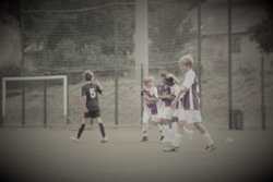 match U11 1  contre Bouc Bel Air  20.10.208 - FOOTBALL CLUB FUVEAU PROVENCE