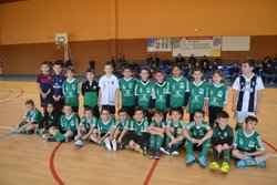 U9 - 2018-2019 - Football Club Loire Sornin