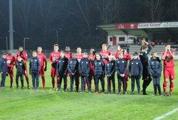 LES PHOTOS DE FCMB - LYON DUCHERE - FC Montceau Bourgogne