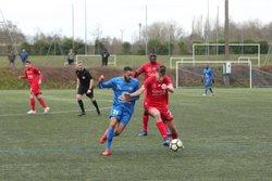 R1: LES PHOTOS DE FCMB - SNID - FC Montceau Bourgogne