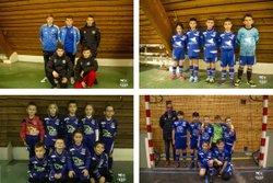 Tournoi ES Juniville - FOOTBALL CLUB PORCIEN