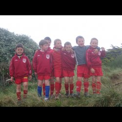Journée national des débutants - FOOTBALL CLUB DU PORZAY