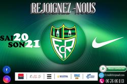 Rejoignez l'aventure FCR !!!!