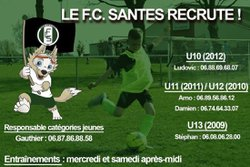 On continue le recrutement