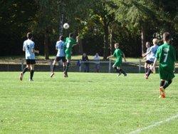 U15- Bresse Sud - Football Club de SAINT-REMY