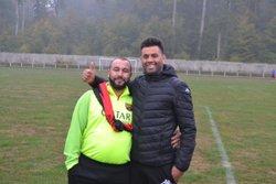 Challenge Cyril Elie : FCVC vétérans contre Neuilly AS - F.C VILLERS COTTERETS