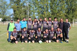 Photos seniors A - Eynesse - FOOTBALL CLUB VALLEE DE LA DORDOGNE