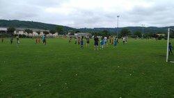 Fête du club - 23.06.2017 - Foot Vallée du Lot Capdenac