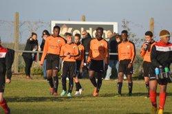 U15A - St Germain L. - GATINAIS VAL DE LOING FC