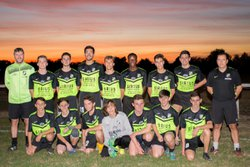 U18 SAISON 2018/2019 - Groupement Jeunes Abergement-Lessard