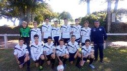 U15 équipe 1 - GJ Pays Glazik