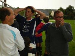 Coupe de Bretagne contre Crozon - LES GAS DU MENEZ-HOM