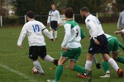 cambron B - st valery 2 - Jeunesse Sportive de Cambron