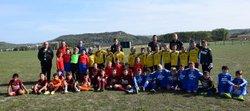 Plateau U11-2 - Jeunesse Sportive RETTEL-HUNTING