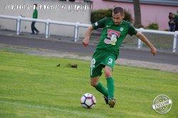SENIORS(A): LEMPDES 0 - 1 VALLE DE LAUTHRE - 07 OCTOBRE 2018 - Lempdes Sport Football Label Jeunes FFF