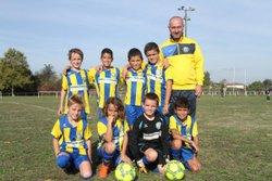 U11(4) - Football Club Loubesien