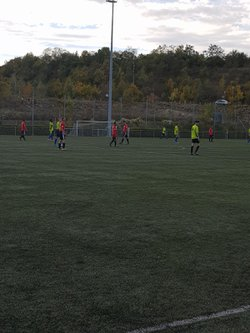 Maxéville B 2-0 Champigneulles C - Maxéville Football Club