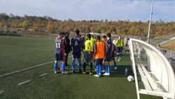Maxeville Fc senior A leader de son groupe - Maxéville Football Club