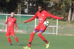 RENNES ESPERANCE 3 - OCB SAINT-ERBLON 4/11/2018 - Olympique Club Brétillien