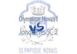 Convocation match dimanche 20 janvier : U15