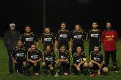 Petit Bersac B - Celles - PETIT BERSAC BOURG DU BOST FC