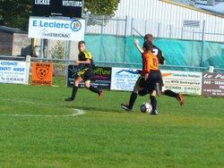 U15 Herbignac- SCAF 0-2 - Sporting Club Avessac-Fégréac