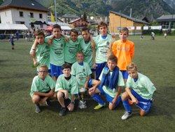 Tournoi de Modane en images - ST PIERRE SPORT FOOTBALL