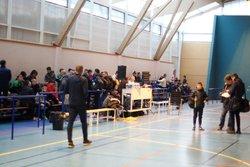 TOURNOI U11 DU TILLES FC  5 / 01/ 2019 - Tilles Fc