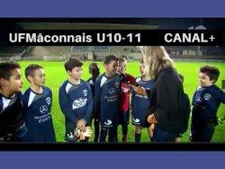 UF-MACONNAIS SUR CANAL+