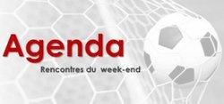 Les rencontres du week-end du 20 et 21 octobre 2018 - Union Générale Arménienne Lyon-Décines