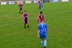USAM(A)-Tennie(B) - UNION SPORTIVE DES ALPES MANCELLES FOOTBALL