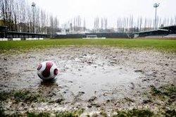 En raison des conditions météo , tous les matchs à Bouillargues du week end du 11 novembre sont annulés ☔☔☔ - Union Sportive de Bouillargues