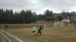 Match uscb la meyze - Union Sportive de Coussac-Bonneval
