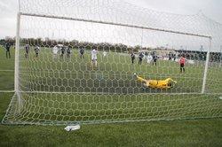 USG 1 - COMPIEGNE A F C - US GUIGNICOURT FOOTBALL