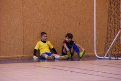 U10 Samedi 8 décembre 2018 - Union Sportive Chauny