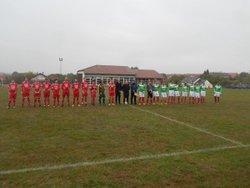 Equipe C - St LouisB - Union Sportive du Foyer de Brouderdorff