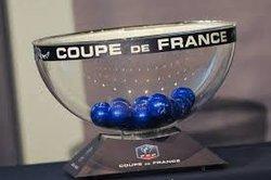 Tirage au sort des 32ème de finale de la Coupe de France